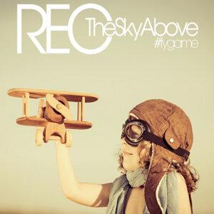 Tone Rec (音調記錄樂團) 歌手頭像