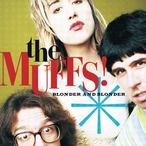 The Muffs Artist photo