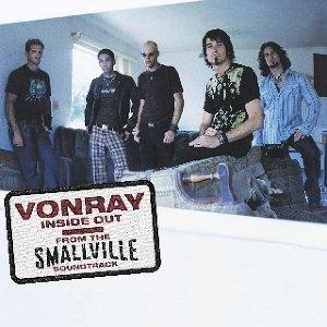 Vonray (氓銳樂團)