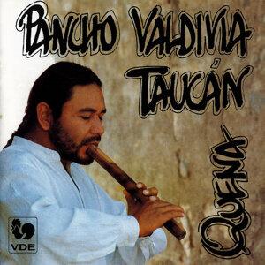 Pancho Valdivia Taucán 歌手頭像