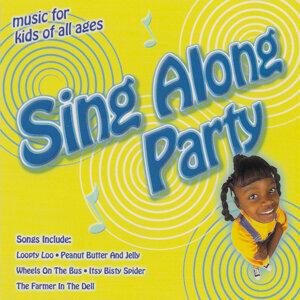 Sing Along Kids 歌手頭像