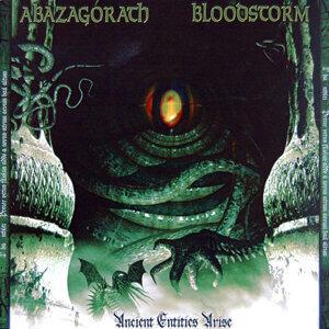 Bloodstorm, Abazagorath 歌手頭像