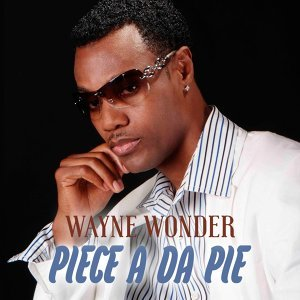 Wayne Wonder 歌手頭像