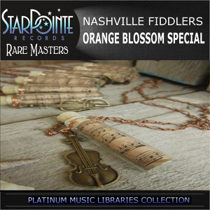 Nashville Fiddlers 歌手頭像