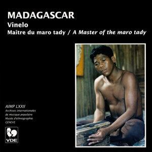 Vinelo de Tamatave, Velontsoa de Tamatave 歌手頭像