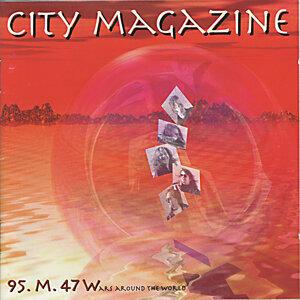 City Magazine 歌手頭像