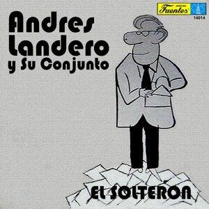 Andres Landero y su Conjunto 歌手頭像