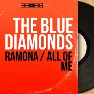 The Blue Diamonds 歌手頭像