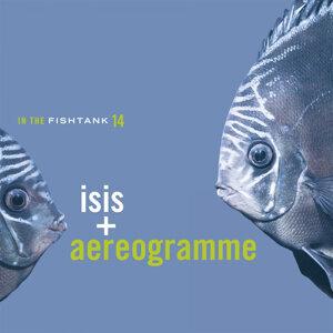 Aereogramme, ISIS 歌手頭像