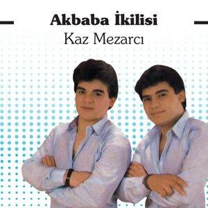 Akbaba İkilisi 歌手頭像