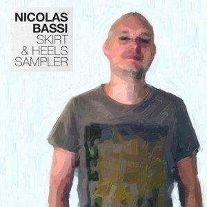 Nicolas Bassi 歌手頭像