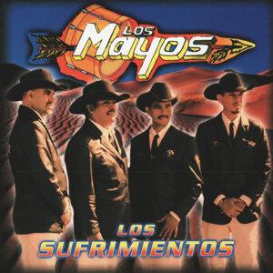 Los Mayos 歌手頭像
