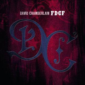 David Chamberlain 歌手頭像