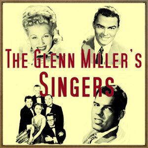The Glenn Miller's Singers 歌手頭像