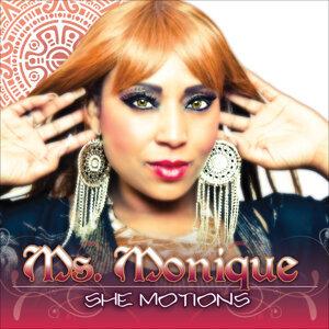 Ms. Monique 歌手頭像