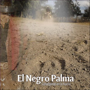 El Negro Palma 歌手頭像