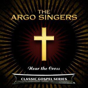 The Argo Singers 歌手頭像