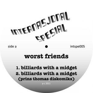 Worst Friends 歌手頭像