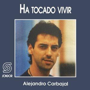 Alejandro Carbajal 歌手頭像