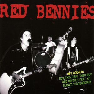 Red Bennies 歌手頭像