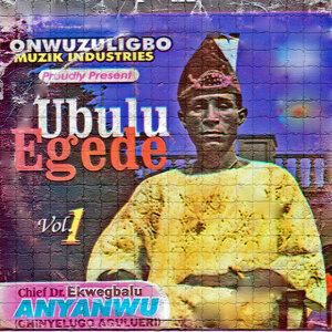 Chief Dr. Ekwegbalu Anyanwu 歌手頭像