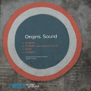 Origins Sound 歌手頭像
