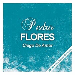 Pedro Flores 歌手頭像