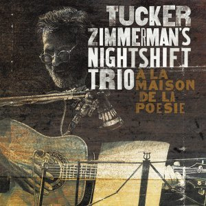 Tucker Zimmerman 歌手頭像
