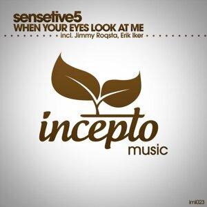 Sensetive5 歌手頭像