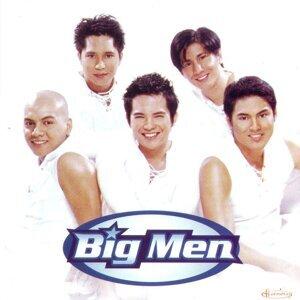 Big Men 歌手頭像