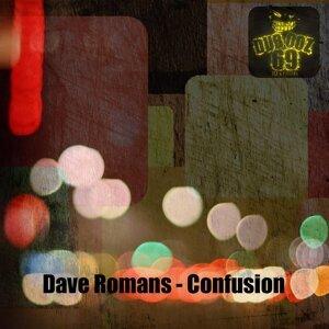 Dave Romans 歌手頭像