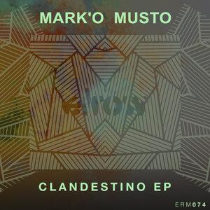 Mark'O Musto 歌手頭像