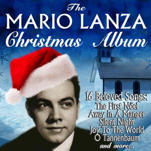 Mario Lanza Christmas Album 歌手頭像