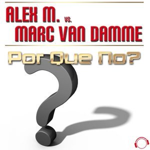 Alex M. vs. Marc van Damme