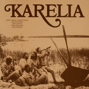 Karelia (卡雷利亞樂團) 歌手頭像