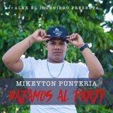 Mikeyton Punteria