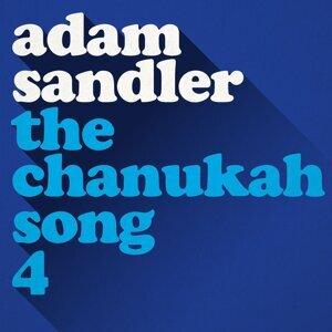 Adam Sandler (亞當山德勒) 歌手頭像