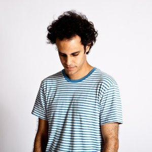 Four Tet Artist photo