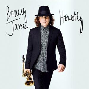 Boney James (邦尼詹姆斯)