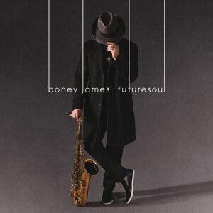 Boney James (邦尼詹姆斯) 歌手頭像