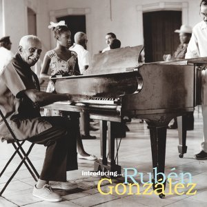 Ruben Gonzalez 歌手頭像