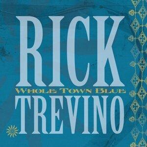 Rick Trevino 歌手頭像