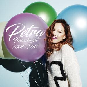Petra 歌手頭像