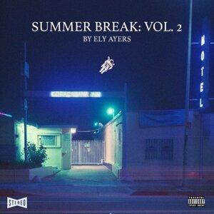 Ely Ayers - Money & Cash - Lo-Fi Remix - KKBOX