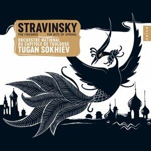 Tugan Sokhiev, Orchestre Du Capitole De Toulouse 歌手頭像