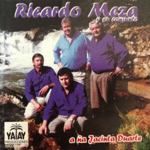 Ricardo Meza y su Conjunto 歌手頭像