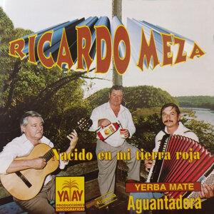 Ricardo Meza 歌手頭像