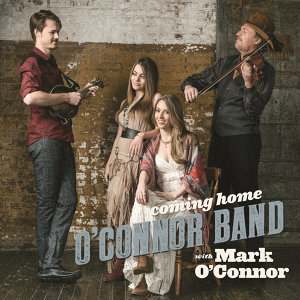 Mark O'Connor, O'Connor Band 歌手頭像