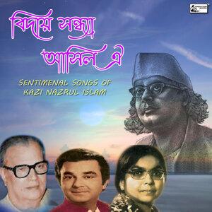 Dhirendra Chandra Mitra, Purabi Dutta, Dhiren Bose 歌手頭像