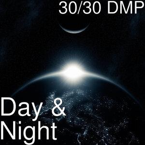 30/30 DMP 歌手頭像